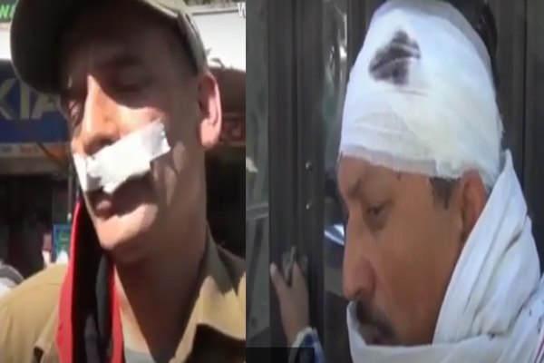 सोलन: टाइमिंग को लेकर विवाद,निजी बस चालक ने HRTC चालक व परिचालक की कर दी पिटाई
