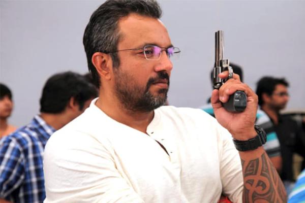 Apoorva Lakhia Famous Film Director