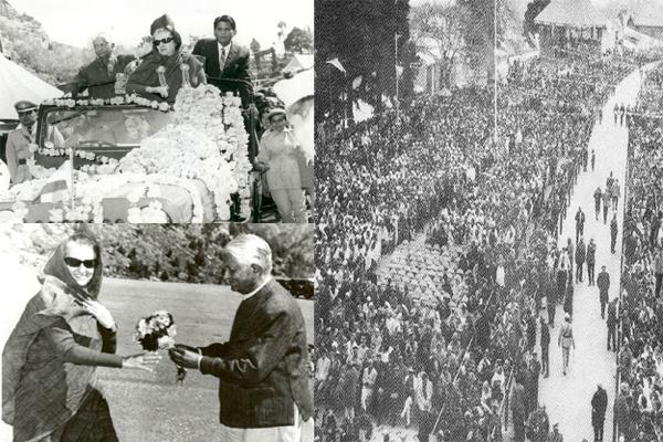 Himachal Statehood Day: जब बर्फबारी के बीच इंदिरा गांधी ने किया था ऐलान,18वां राज्य बना था हिमाचल