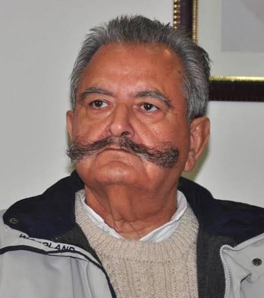 नहीं रहे कांग्रेस विधायक सुजान सिंह पठानिया