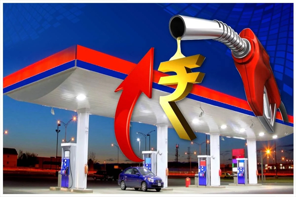 पेट्रोल-डीजल के बढ़ते दामों के लिए क्या पुरानी सरकारें ज़िम्मेदार?