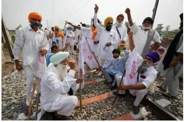 kisan-andolan-farmers-protest-