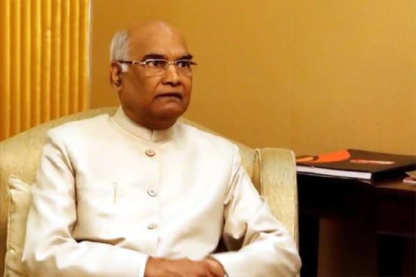 राष्ट्रपति रामनाथ कोविंद को अखिल भारतीय आयुर्विज्ञान संस्थान (AIIMS) में रेफर किया गया है।