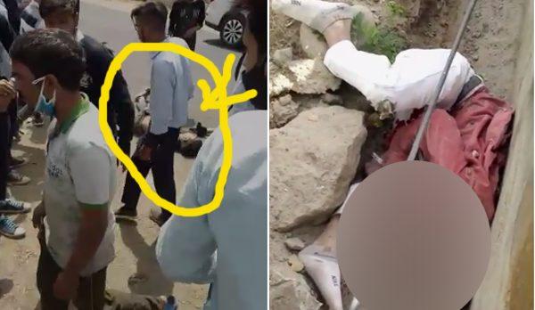 घुमारवी में तेज रफ़्तार बाइक पेराफ़िट से टकराई एक छात्र की मौत दूसरा गंभीर रूप से घायल