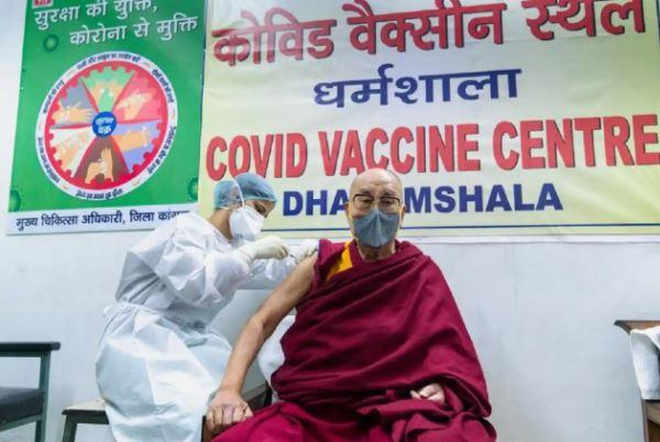 dalai-lama-gets-corona-vaccine-appea