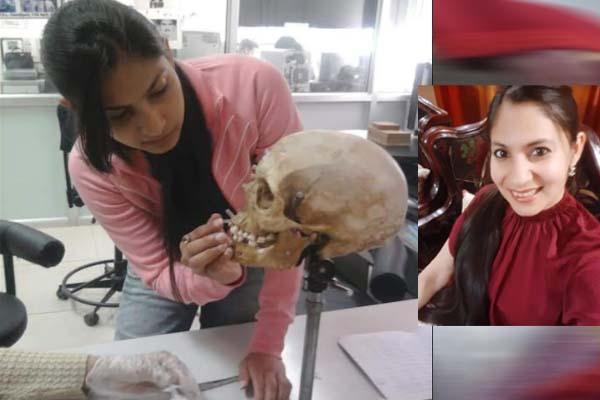 बिलासपुर की बेटी डॉ. दीक्षा सांख्यान ने शोध में हासिल की बड़ी सफलता