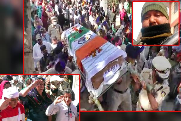 श्रीनगर के लावेपोरा इलाके में आतंकवादियों ने वीरवार शाम सड़क पर गश्त रहे सीआरपीएफ के जवानों पर फायरिंग कर दी। इससे सीआरपीएफ का 1 जवान घटनास्थल पर ही शहीद हो गया जबकि तीन अन्य तीन घायलों को अस्पताल भर्ती करवाया गया। इनमें से एक की हालत गंभीर बनी हुई थी। उपचार के दौरान गंभीर रूप से घायल जवान भी शहीद हो गया। हमले में शहीद हुए दोनों सीआरपीएफ जवान की पहचान सब इंस्पेक्टर मंगाराम देव ब्रमा और कांस्टेबल ड्राइवर अशोक कुमार के रुप में हुई है।