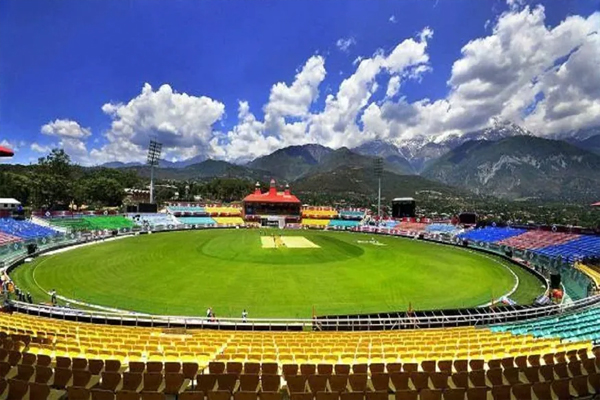 T20 World Cup: धर्मशाला में हो सकता है टी20 क्रिकेट वर्ल्ड कप का पहला मैच