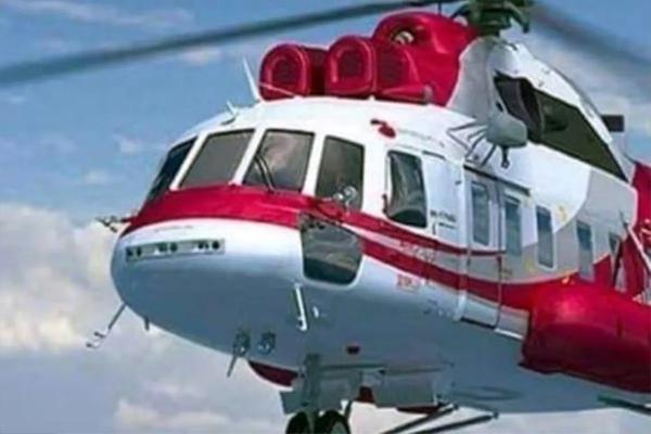 मुख्यमंत्री जयराम ठाकुर के लिए रूस से आया नया हेलीकॉप्टर, 5.1 लाख रुपये प्रतिघंटा किराया
