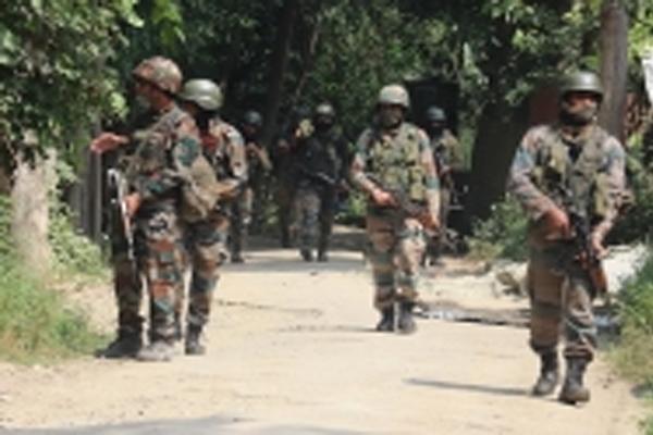 सुरक्षाबलों ने चौबीस घंटों के भीतर लिया नौगाम हमले का बदला, तीनों आतंकी ढेर