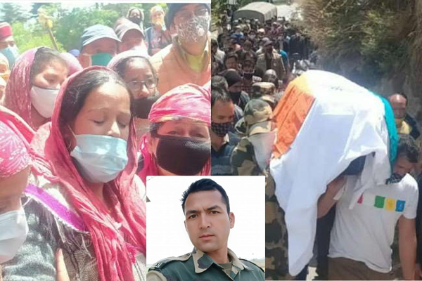 naresh-thakur-dead-body-reaches-home