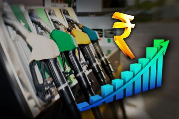 देश में पेट्रोल और डीजल के दाम रिकॉर्ड ऊंचाई पर पहुंच गए हैं