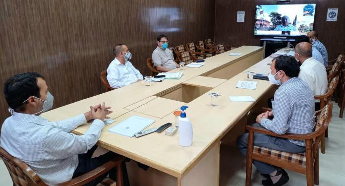 चंबा जिले में पुष्प उत्पादन और हींग की खेती को दिया जाएगा बढ़ावा