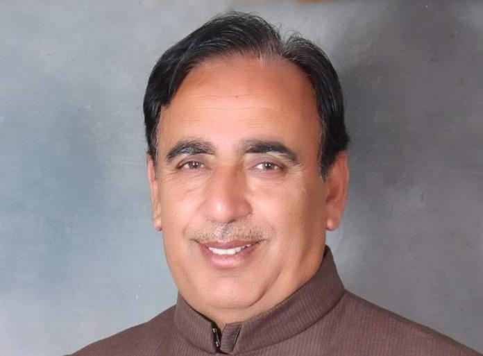 भाजपा के जुब्बल कोटखाई के विधायक व मुख्य सचेतक नरेंद्र बरागटा का पीजीआई में निधन।