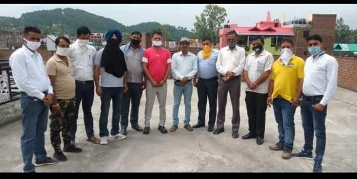 हिमाचल प्रदेश सरकार की निरंतर बेरुखी से बेरोजगार प्रशिक्षित शारीरिक शिक्षक ( पीईटी) मे आक्रोश