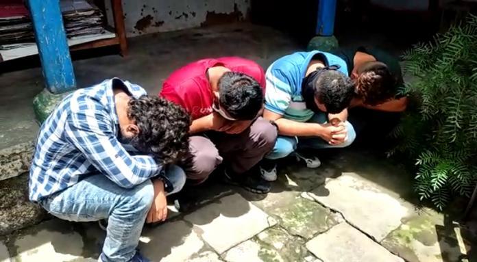 मंडी में एक बार फिर पंजाब के पर्यटकों की गुंडागर्दी: लहूलुहान किया युवक, मामला दर्ज