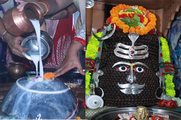 सावन का पहला सोमवार, शिवमय हुई देवभूमि, शिवालयों में गूंजा हर-हर महादेव